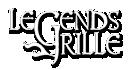 Legends Grille in East Windsor, NJ 08520 Logo
