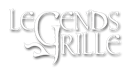 Legends Grille in East Windsor, NJ 08520 Logo